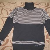 Теплий гольф (кофта, свитер) Calvin Klein Jeans розмір M