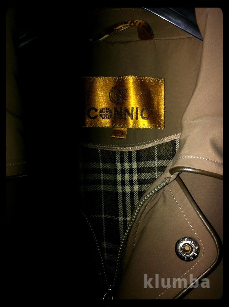 Хорошее пальто фирмы Connic (разм. 52) фото №1