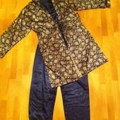 Комплект домашняя пижама тройка Romance (52-54 разм)