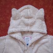 Махровый человечек-пижама Next размер L, б/у. Хорошее состояние, без дефектов. Мягкий и теплый. Длин