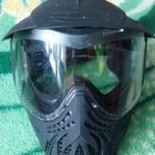 Пейнтбольная маска JT Carnivore