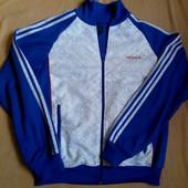 Олимпийка Adidas оригинал р.48