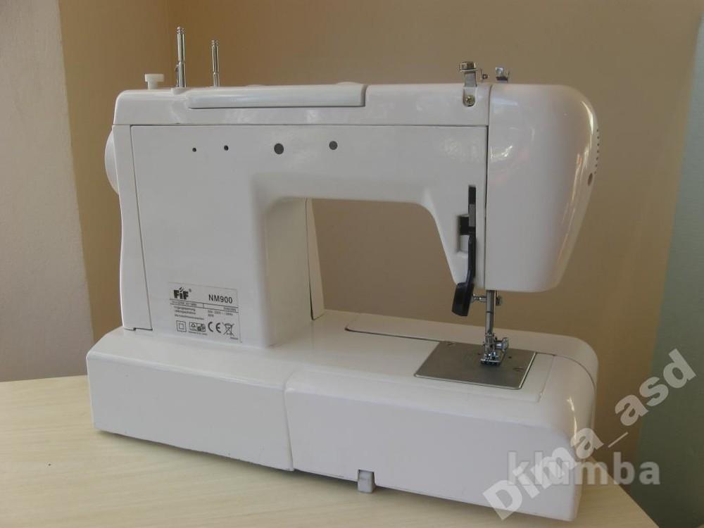 швейная машина fif nm 900 инструкция