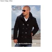 Пальто Тимур