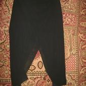 брюки юбка 2в1