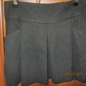 Теплая юбка М ка