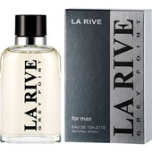 La Rive мужская туалетная вода Grey point, 90 мл