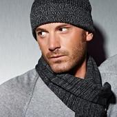 Шерстяной шарфик woolmark blend ® от ТСМ tchibo Германия