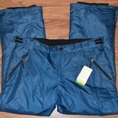 Новые лыжные штаны большой размер XXL Германия.