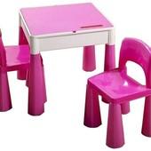Комплект дитячих меблів Tega Mamut