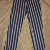 Фирменные, итальянские джинсы - A.C.M. Natureis Forever -