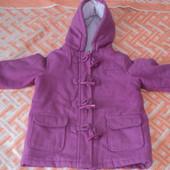 пальто Сherokee