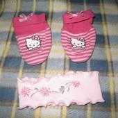 """Пов""""язочка і пінєточки Hello Kitty"""