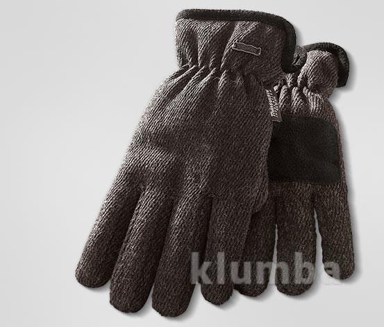 Теплые перчатки Tchibo Германия 8,5  фото №1