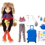 кукла Bratz - Jade серия Study Abroad Doll Обучение за рубежом