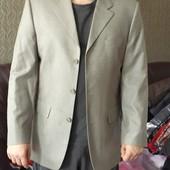 Мужской классический костюм. Towncraft