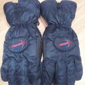 термо перчатки XL
