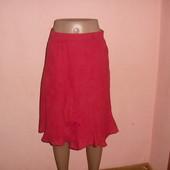 красивая фирменная юбка