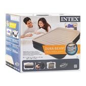 Велюр кровать Intex 64404