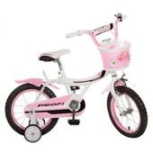 Велосипед детский Profi Trike 14д. 14BX406-3