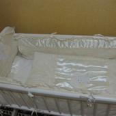 приставочная кроватка