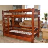"""Кровать """"Старый корабль"""" \ Бесплатная доставка"""