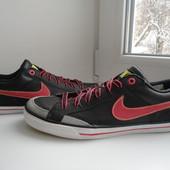 Раз.39-40.Фирменные кеды Nike.Индонезия.