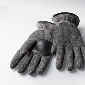Перчатки с шерстью р.10 от ТСМ Tchibo
