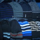 Качественные шапки,10 расцветок,зима,размер универсальный 54-59(есть меньше и больше)