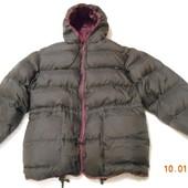 Куртка-пуховик мужская New Man, р. L