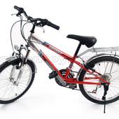 Велосипед 20 дюймов 2002