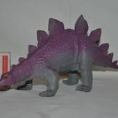 Динозавр imperial фигурка Коллекционная 1985 год раритетный
