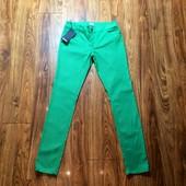 Новые яркие джинсы Only