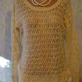 шикарный модный свитер.