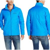 Легкая куртка Columbia Sportswear men's mighty light jacket, размер XL