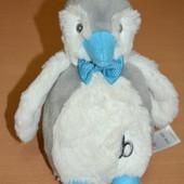 Пингвин-погремушка Debenhams