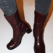 Ботинки Jan Baran, Италия, оригинал, 39 р
