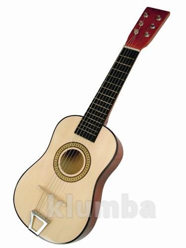Классическая гитара детская 6 струнная фото №1