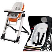 Мягкий вкладыш для колясок и стульев Peg-Perego Baby Cushion