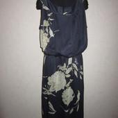 На ОГ 95-97см Шикарное платье под грудь Wallis р-р 48 (L)