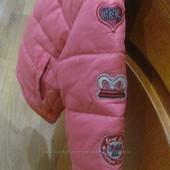 Новая курточка с Германии, бренд cfl