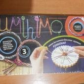 Станок для плетения браслетов - жгутиков Кумихито.