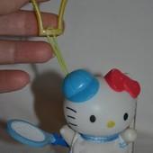 Раритетная Маленькая Hello Kitty хелоу китти брелочек брелок оригинал 1976 год