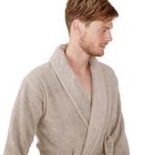 Махровый халат  XL размер (смотрите замеры)  от Tchibo Германия