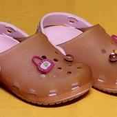 Кроксы Crocs  Размер 25-26