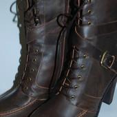 Ботинки Braska, 40 размер