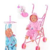 Беби берн с коляской