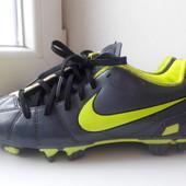 Футбольные копы копочки кроссовки бутсы Nike 90 оригинал