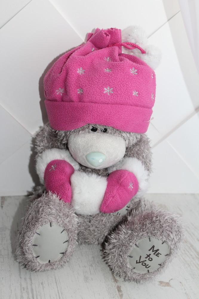 Мишки тедди teddy me to you carte blanche оригинал 35см фото №1