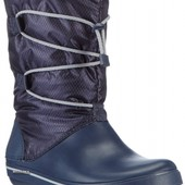Crocs Crocband™ II.5 Cinch boot, W7